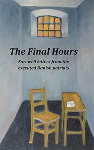 The Final Hours Book Jacket